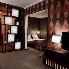 Парк отель Жардин комната для гостей фото 3