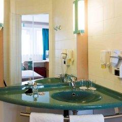 Отель Ibis Salzburg Nord 3* Стандартный номер