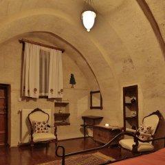 Lamihan Hotel Cappadocia Стандартный номер с различными типами кроватей