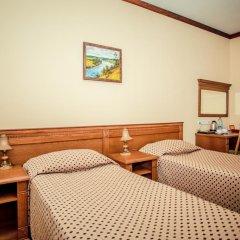 Гостиница Царьград 5* Стандартный номер с различными типами кроватей фото 12