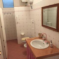 Отель Da Zio Gino Поджардо ванная