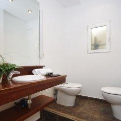 Отель Vivaldi Penthouse Ayuntamiento ванная