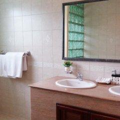 Отель Baan Chai Nam 3* Вилла с различными типами кроватей фото 8