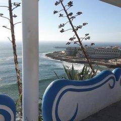 Отель Casa Figueira пляж