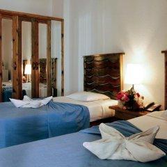 Отель The Three Corners Triton Empire Inn 2* Стандартный номер с различными типами кроватей фото 4