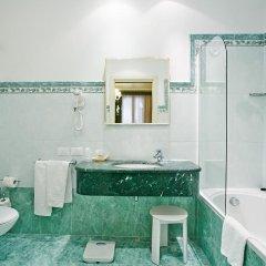 Hotel San Luca Venezia 3* Стандартный номер с различными типами кроватей фото 13