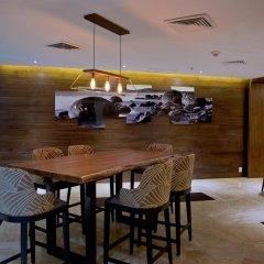 Отель Omni Cancun Hotel & Villas - Все включено Мексика, Канкун - 1 отзыв об отеле, цены и фото номеров - забронировать отель Omni Cancun Hotel & Villas - Все включено онлайн питание фото 2