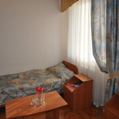 Гостиница Illiada Guest House в Анапе