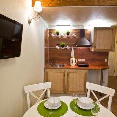Гостиница Южный порт 3* Апартаменты с различными типами кроватей фото 6