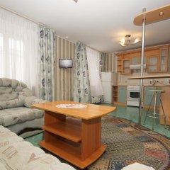 Гостиница Дом Артистов Цирка г. Екатеринбург 2* Апартаменты с различными типами кроватей фото 5
