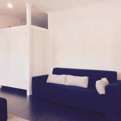 Отель Albufeira Hostel Португалия, Марку-ди-Канавезиш - отзывы, цены и фото номеров - забронировать отель Albufeira Hostel онлайн комната для гостей фото 2