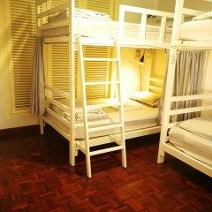 Hostel 16 Кровать в общем номере