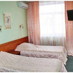 Гостиница Октябрьская Кровати в общем номере с двухъярусными кроватями фото 8
