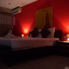 Surin Sweet Hotel 3* Номер Делюкс с двуспальной кроватью фото 4