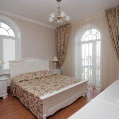 Гостевой Дом Черное море Стандартный номер с двуспальной кроватью