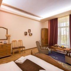 Отель Олимпия 3* Стандартный номер с двуспальной кроватью фото 7
