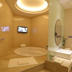 Отель Xiamen Harbor Mingzhu Сямынь ванная фото 2