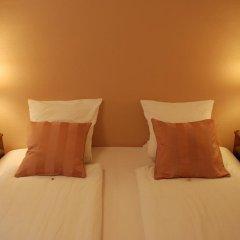 Отель The Bed and Breakfast 3* Стандартный номер с двуспальной кроватью (общая ванная комната) фото 5