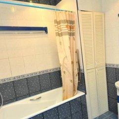 Апартаменты Apart Lux Gruzinskiy Val Apartments ванная фото 2