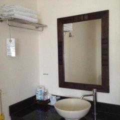 Отель Seashell Resort Koh Tao 3* Семейный номер Делюкс с двуспальной кроватью фото 4
