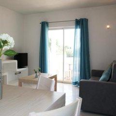 Отель Vilabranca Апартаменты с различными типами кроватей фото 4
