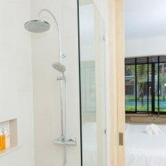 Отель Mai Khao Lak Beach Resort & Spa 4* Люкс повышенной комфортности с различными типами кроватей фото 23