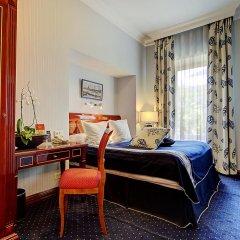 Бутик-Отель Золотой Треугольник 4* Номер Комфорт с различными типами кроватей фото 14