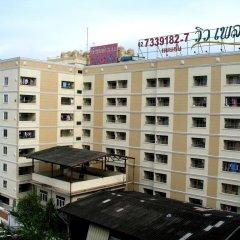 Отель Viewplace Mansion Ladprao 130 2* Улучшенные апартаменты фото 11