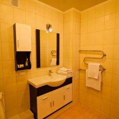 Гостиничный комплекс Моряк Люкс разные типы кроватей фото 5