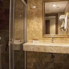 Nova Plaza Boutique Hotel & Spa ванная фото 2