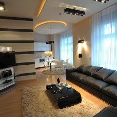 Hotel Evropa 4* Люкс повышенной комфортности с различными типами кроватей фото 15