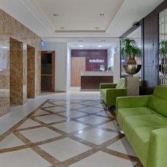 Санаторий Gradiali интерьер отеля