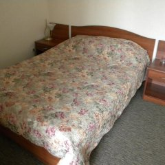 Мини-Отель Suite 3* Стандартный номер с двуспальной кроватью фото 6
