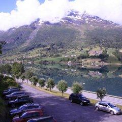 Отель Olden Fjordhotel фото 7