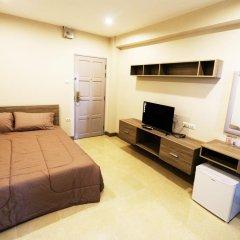 Отель T3 Residence 3* Апартаменты с различными типами кроватей
