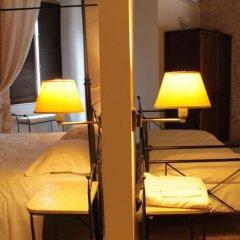 Отель Corte Altavilla Relais & Charme 4* Стандартный номер