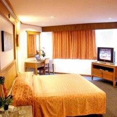 Отель Royal Twins Palace 4* Номер Делюкс фото 4