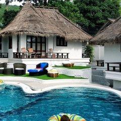 Отель Clear View Resort 3* Бунгало Делюкс с различными типами кроватей фото 34
