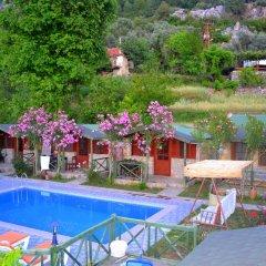 Montenegro Motel Стандартный номер с двуспальной кроватью фото 14