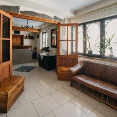 Отель Willa Carpe Diem Косцелиско интерьер отеля