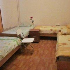 Мини-отель Лира Кровать в общем номере с двухъярусной кроватью фото 18