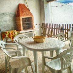Отель Casa Rural Sierra Madrona питание