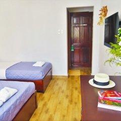 Giang Son 1 Hotel Стандартный номер с различными типами кроватей