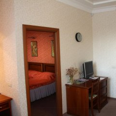 Мини-Отель Глория Челябинск удобства в номере фото 2