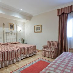 Hotel Doña Maria 4* Стандартный номер с двуспальной кроватью фото 2