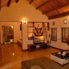 Отель Riverside Garden Villas 3* Люкс повышенной комфортности с различными типами кроватей