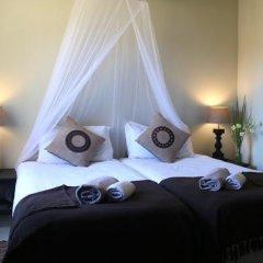 Отель Addo African Home 2* Стандартный номер с различными типами кроватей фото 8