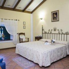 Hotel Rural Soterraña 3* Стандартный номер с двуспальной кроватью фото 11
