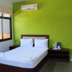 Отель Palm Inn 2* Стандартный номер с различными типами кроватей фото 4