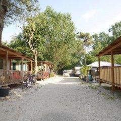 Отель Camping Village Costa Verde Потенца-Пичена фото 3